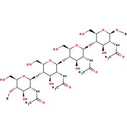 BRENDA - 2 4 1 16: chitin synthase