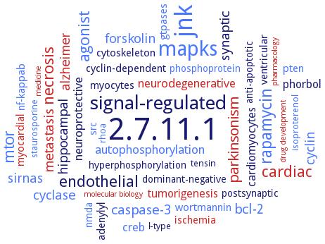 BRENDA - Information on EC 2 7 11 1 - non-specific serine